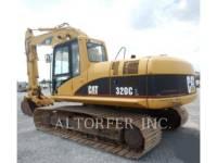 CATERPILLAR TRACK EXCAVATORS 320CL TH equipment  photo 4