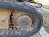 CATERPILLAR PELLES SUR CHAINES 308 E CR SB equipment  photo 11