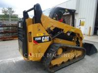 CATERPILLAR CHARGEURS COMPACTS RIGIDES 259D CYW equipment  photo 4