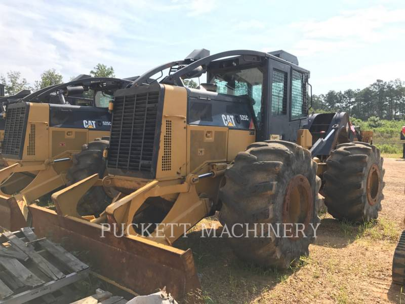 CATERPILLAR LEŚNICTWO - SKIDERY 525C SF equipment  photo 1
