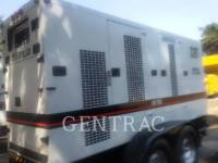 CATERPILLAR PORTABLE GENERATOR SETS XQ125 equipment  photo 1