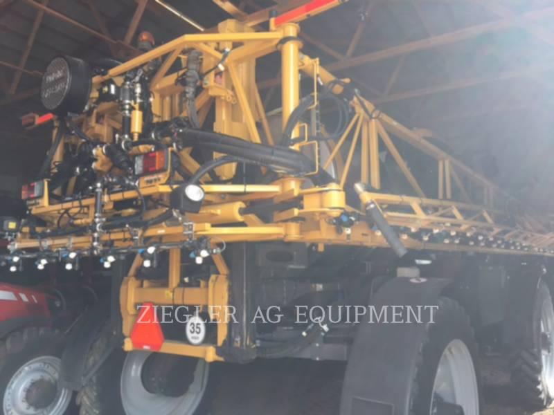 AG-CHEM PULVÉRISATEUR RG1300B equipment  photo 1