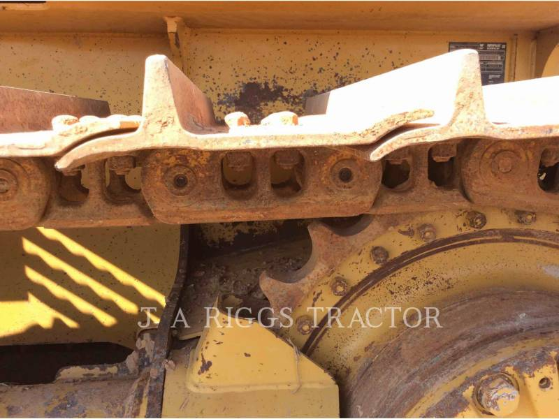 CATERPILLAR TRACK TYPE TRACTORS D 4 K LGP equipment  photo 19