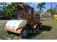 BROCE BROOM ROAD BROOMS CRT350 equipment  photo 4