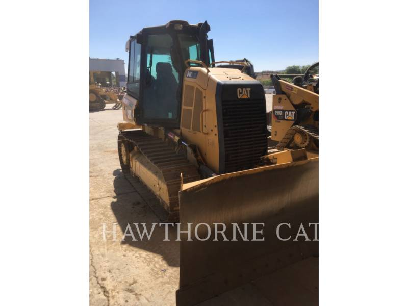 CATERPILLAR TRACTEURS SUR CHAINES D4K2 CAB equipment  photo 5