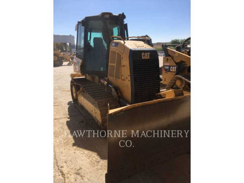 CATERPILLAR TRATORES DE ESTEIRAS D4K2 equipment  photo 5