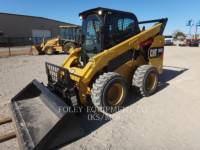 CATERPILLAR MINICARGADORAS 262DSTD2CA equipment  photo 1