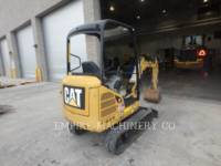 CATERPILLAR トラック油圧ショベル 301.7D OR equipment  photo 2