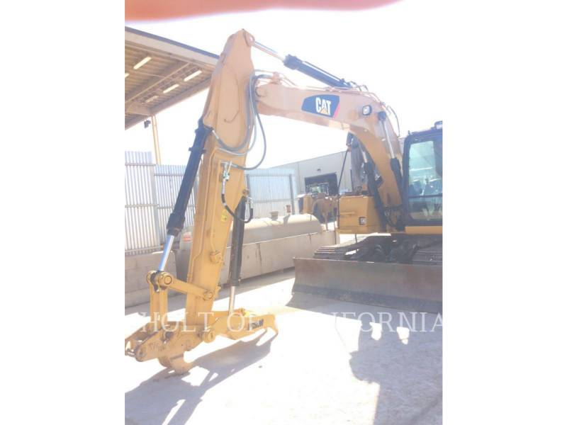 CATERPILLAR TRACK EXCAVATORS 311FLRR equipment  photo 2