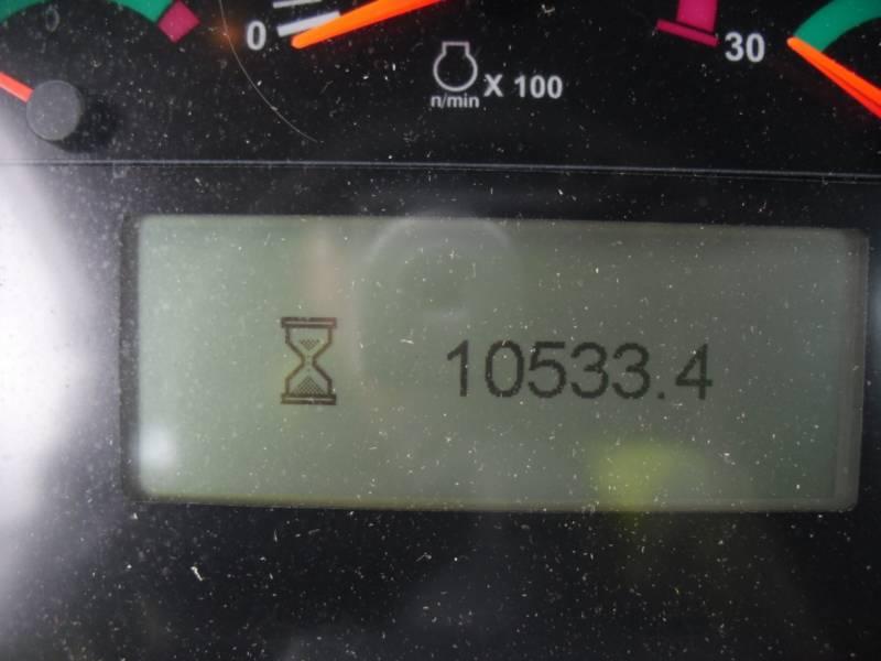 CATERPILLAR CHARGEURS SUR PNEUS/CHARGEURS INDUSTRIELS 950K equipment  photo 9
