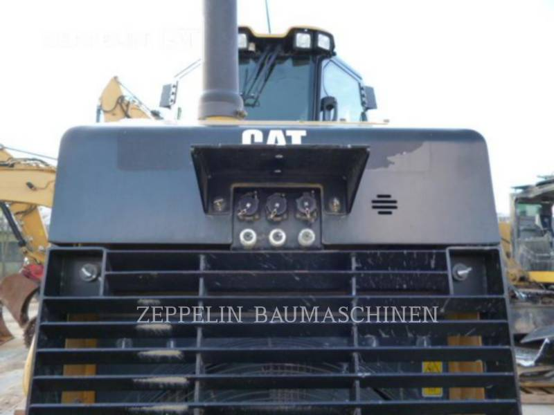 CATERPILLAR TRACK TYPE TRACTORS D6KXLP equipment  photo 20