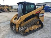 CATERPILLAR UNIWERSALNE ŁADOWARKI 289D ASP equipment  photo 2