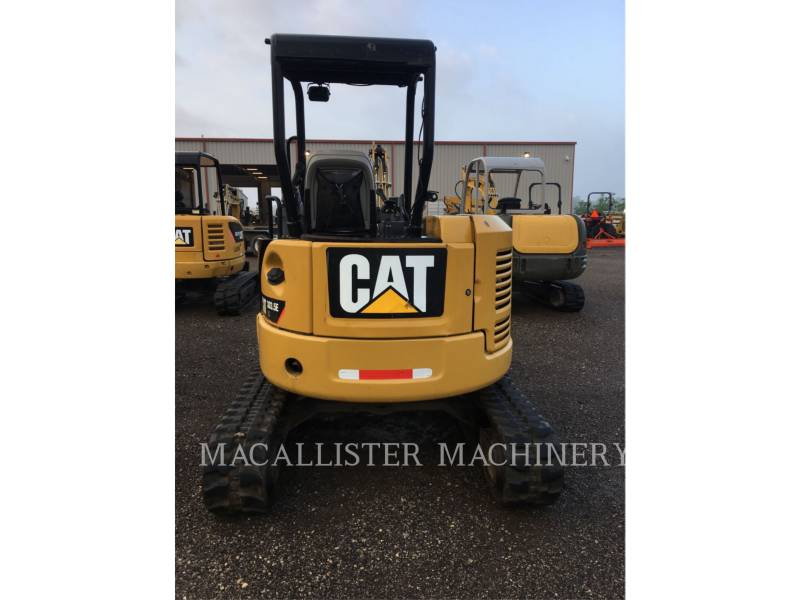 CATERPILLAR PELLES SUR CHAINES 303.5ECR equipment  photo 4