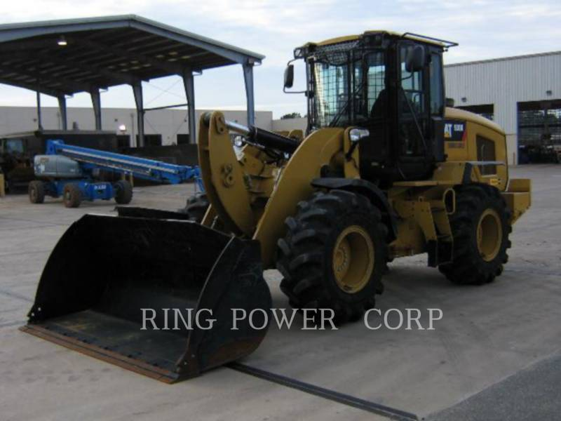 CATERPILLAR WHEEL LOADERS/INTEGRATED TOOLCARRIERS 930KQC equipment  photo 1
