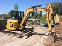 CATERPILLAR TRACK EXCAVATORS 305.5ECR A equipment  photo 2