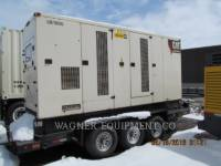 CATERPILLAR POWER MODULES XQ400 equipment  photo 4