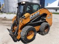 Equipment photo CASE SV300 SKID STEER LOADERS 1