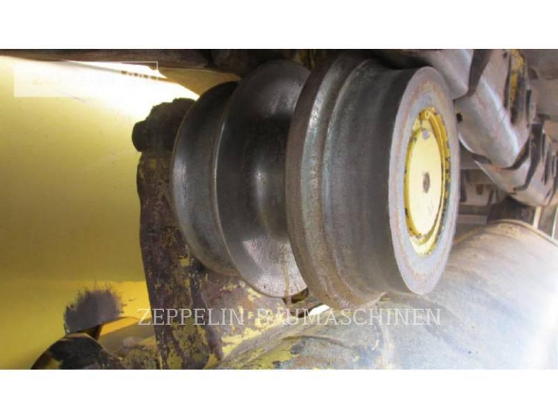 KOMATSU LTD. KETTENDOZER D65PX-17 equipment  photo 13