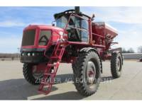 Equipment photo MILLER SPREADER GC75 Düngemaschinen 1