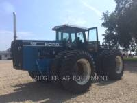 Equipment photo VERSATILE 946 LANDWIRTSCHAFTSTRAKTOREN 1
