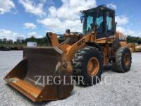 CASE/NEW HOLLAND WHEEL LOADERS/INTEGRATED TOOLCARRIERS 621D equipment  photo 5