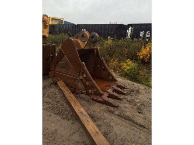 CATERPILLAR EXCAVADORAS DE CADENAS 390DL equipment  photo 7