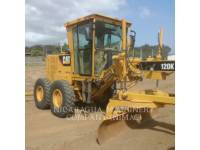 CATERPILLAR MOTORGRADER 120K equipment  photo 11