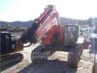 Equipment photo HITACHI ZX650LC-3 RUPSGRAAFMACHINES 1