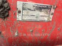 CASE/INTERNATIONAL HARVESTER LANDWIRTSCHAFTSTRAKTOREN 9370 equipment  photo 5
