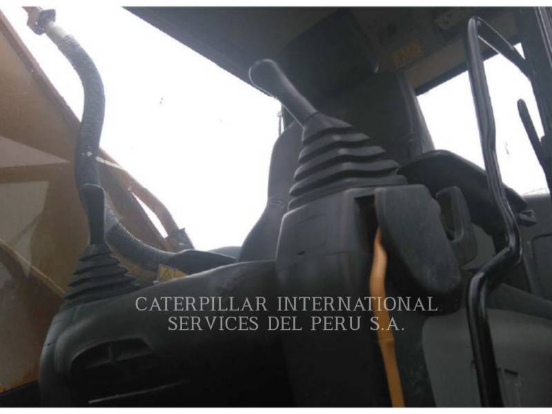 CATERPILLAR ESCAVADEIRAS 336D2L equipment  photo 7