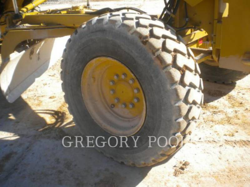 CATERPILLAR MOTORGRADER 12M2 equipment  photo 20