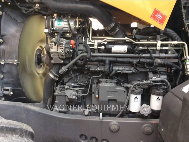 AGCO AG TRACTORS MT675C equipment  photo 18