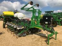 DEERE & CO. Equipo de plantación 1770NT equipment  photo 6