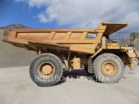 CATERPILLAR OFF HIGHWAY TRUCKS 773 equipment  photo 7