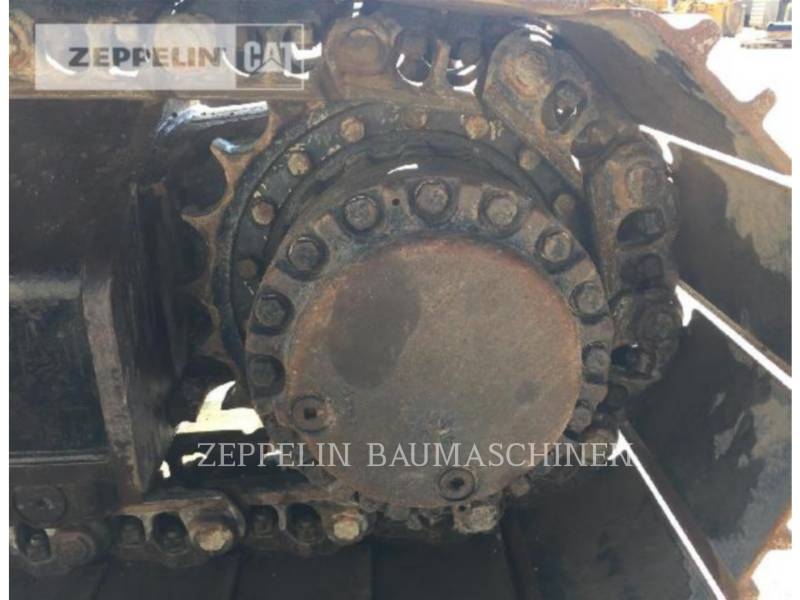 CATERPILLAR EXCAVADORAS DE CADENAS 329ELN equipment  photo 19