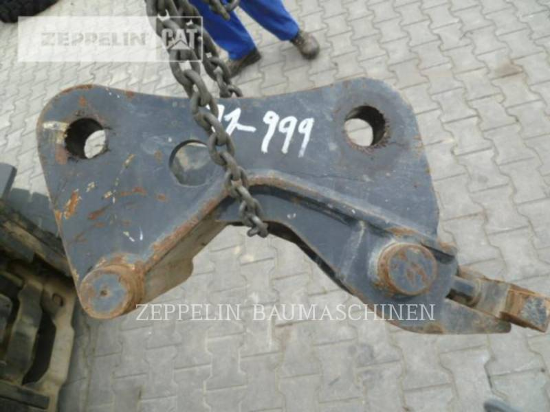 KAISER HERRAMIENTA DE TRABAJO - IMPLEMENTO DE TRABAJO - DE RETROEXCAVADORA CW10-307,B,C,308C equipment  photo 1