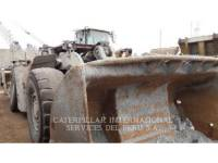 Equipment photo CATERPILLAR R1600G CARGADOR PARA MINERÍA SUBTERRÁNEA 1