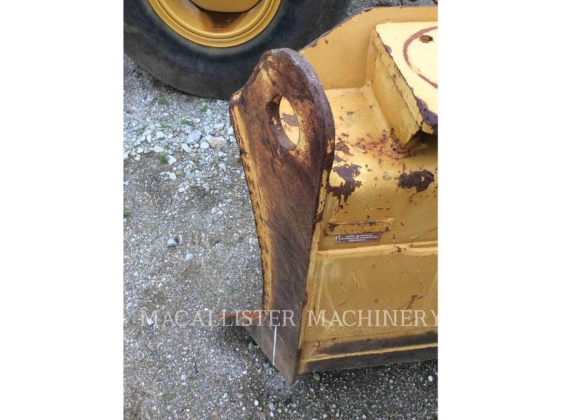 CATERPILLAR TRACTORES DE CADENAS D6KLGP equipment  photo 13