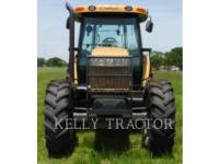 CHALLENGER TRACTOARE AGRICOLE MT465B equipment  photo 4