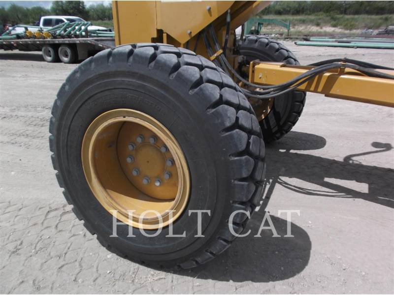 Caterpillar AUTOGREDERE 140M2 equipment  photo 16