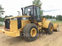 CATERPILLAR WHEEL LOADERS/INTEGRATED TOOLCARRIERS 950G equipment  photo 3