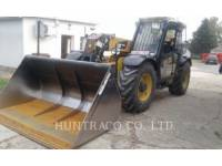 Equipment photo CATERPILLAR TH407C MOVIMENTATORI TELESCOPICI 1