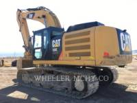 CATERPILLAR KETTEN-HYDRAULIKBAGGER 336E L equipment  photo 7