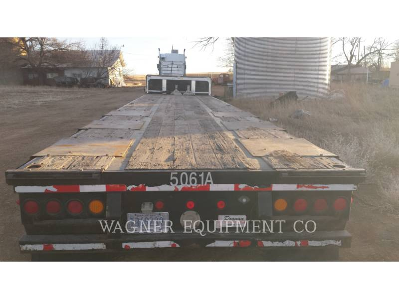 MISCELLANEOUS MFGRS TRAILERS TRAILER equipment  photo 3