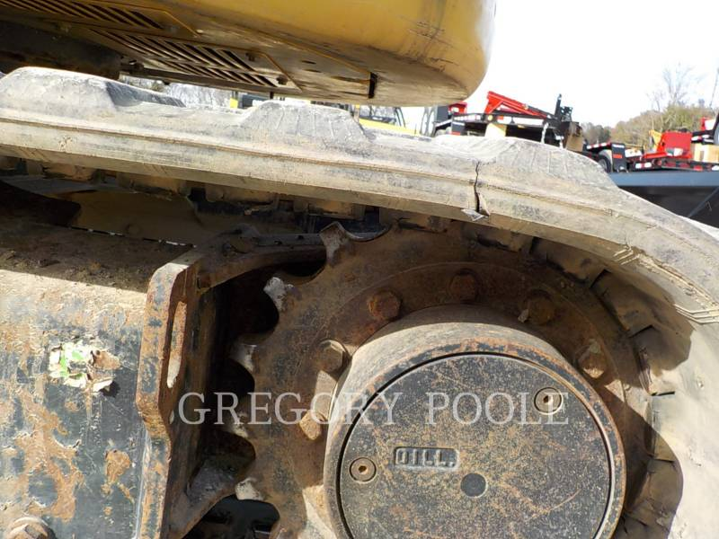 CATERPILLAR TRACK EXCAVATORS 305.5E CR equipment  photo 20