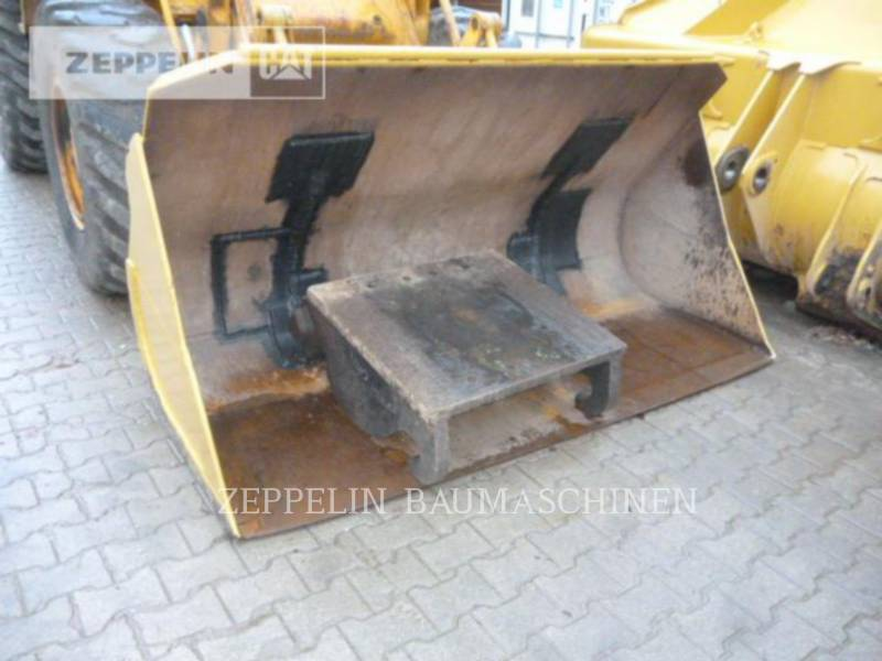 CATERPILLAR WHEEL LOADERS/INTEGRATED TOOLCARRIERS 930 equipment  photo 10
