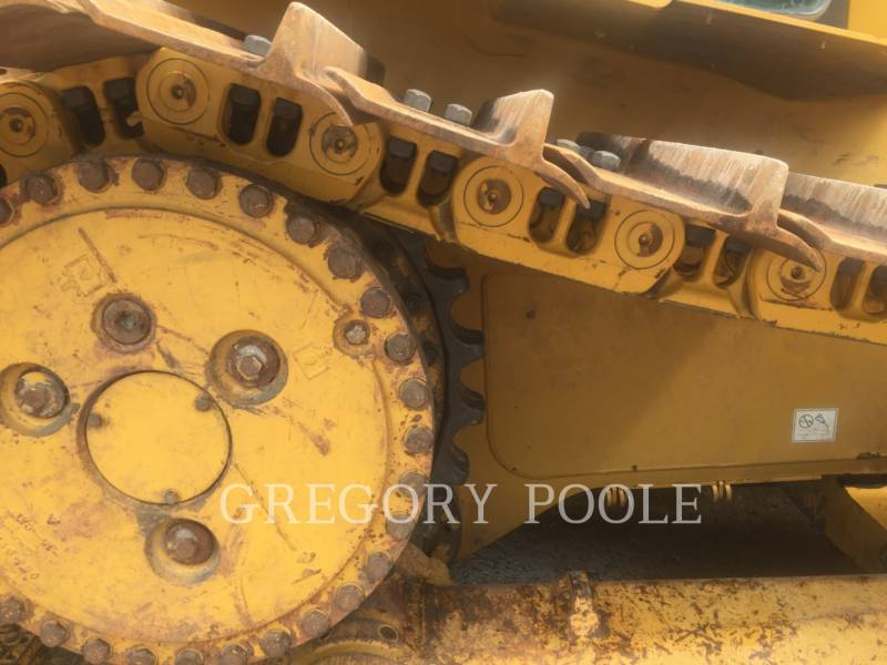 CATERPILLAR KETTENDOZER D6T equipment  photo 16