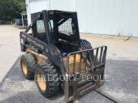 NEW HOLLAND LTD. SKID STEER LOADERS LX565 equipment  photo 6