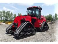 CASE/INTERNATIONAL HARVESTER TRACTEURS AGRICOLES 450QUAD equipment  photo 5