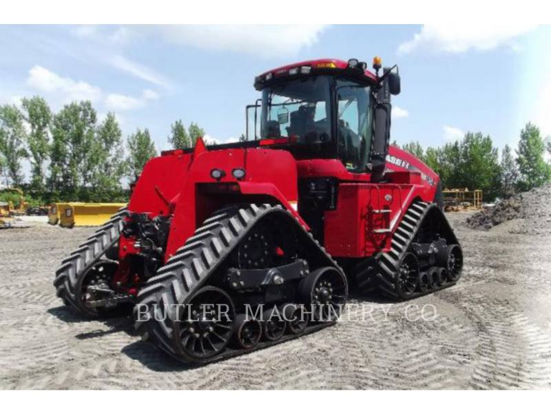 CASE/INTERNATIONAL HARVESTER 農業用トラクタ 450QUAD equipment  photo 5